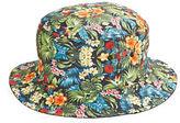Block Reversible Bucket Hat