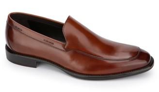 Kenneth Cole Reaction Left Leather Loafer