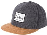 Dickies Brookville Cap Grey Melange