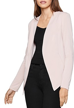 BCBGeneration Open Front Essential Blazer