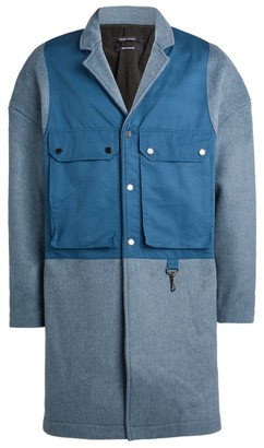Reese Cooper Wool-Cashmere Coat