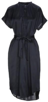 Purotatto Knee-length dress