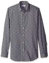 Bill Tornade BILLTORNADE Men's Martin Slim Fit Shirt