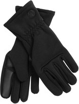 Weatherproof Lightweight Gloves - Touchscreen Compatible (For Men)