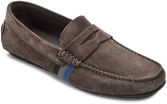 To Boot Ocean Drive Driving Shoe