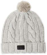 Original Penguin Cable Knit Beanie