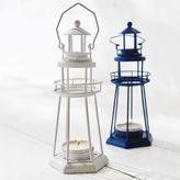 Sur La Table Lighthouse Tealight Candle Holder