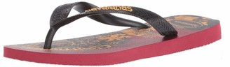 Havaianas Top Harry Potter Flip-Flop