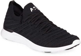 APL Athletic Propulsion Labs Athletic Propulsion Labs Techloom Wave Two-Way Running Sneakers