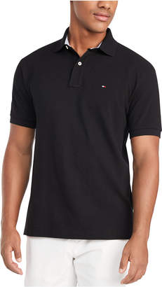 Tommy Hilfiger Men Classic-Fit Ivy Polo