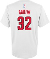 adidas Boys 8-20 Los Angeles Clippers Blake Griffin Player Tee
