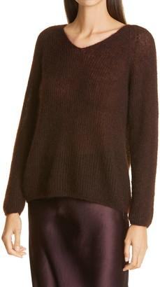 Max Mara V-Neck Pullover