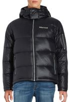 Marmot Stockholm Down Puffer Jacket