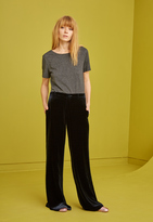 MiH Jeans Welbeck Trousers
