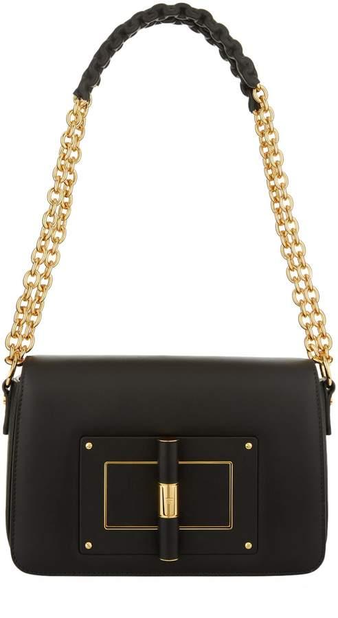 5c964eb28 Tom Ford Black Chain Strap Handbags - ShopStyle