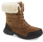 Men's Ugg Butte Bomber Snow Boot