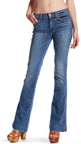 7 For All Mankind Flared Jean