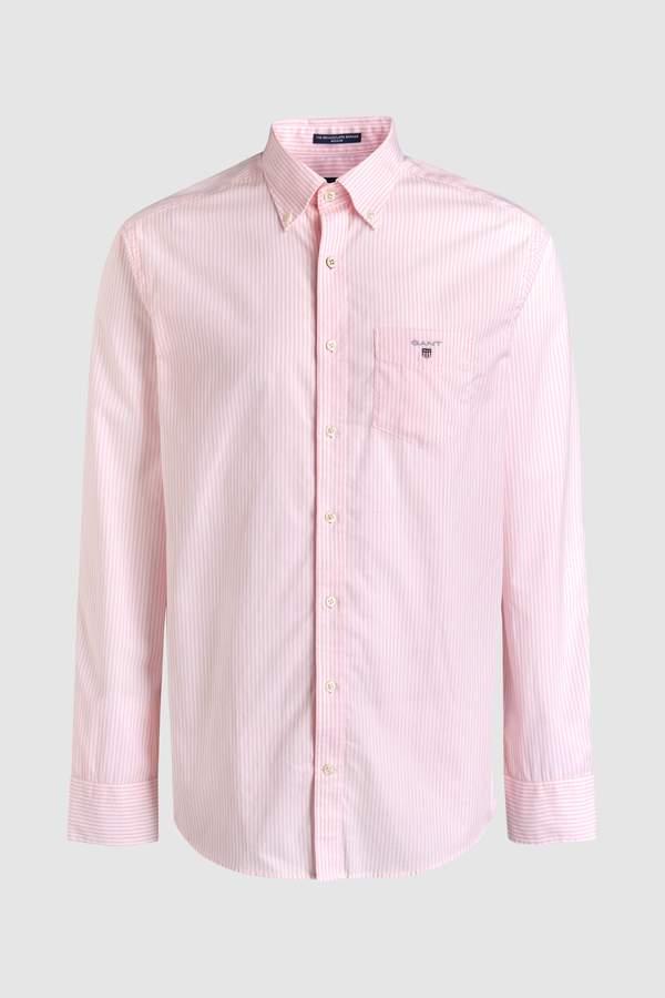 f64160eaac Gant Stripe Shirts - ShopStyle UK