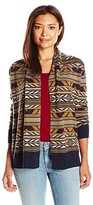 Pendleton Women's Mckenzie Cardigan Sweater