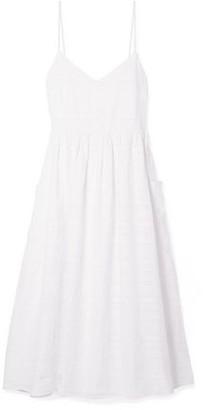Mara Hoffman 3/4 length dress