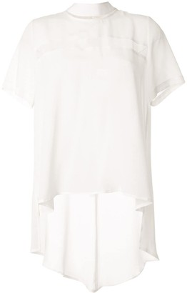 Taylor Encapsulate oversized T-shirt