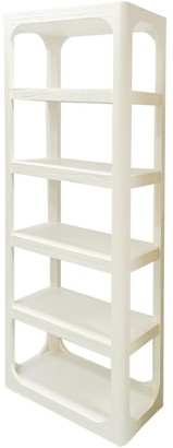 Searles Gauthier Bookcase White