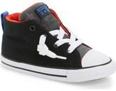 Converse Chuck Taylor ® All Star ® 'Street' Slip-On Sneaker (Baby, Walker & Toddler)
