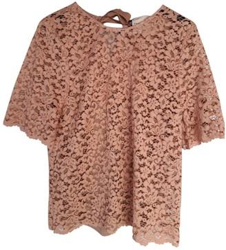 Cavallini Erika Pink Cotton Top for Women