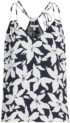 Joie Porscha Floral Camisole
