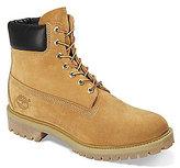 "Timberland 6"" Waterproof Nubuck Leather Boots"