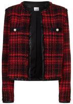 Pinko Textured Bootclay Jacket