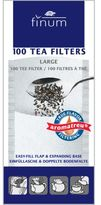 Finum Tea Filters, Large