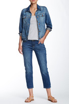 KUT from the Kloth Bardot Skinny Boyfriend Jean