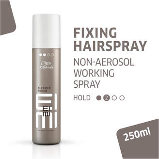 Wella Professionals Care EIMI Flexible Finish Non-Aerosol Working Spray 250ml