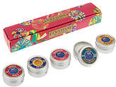 L'Occitane Pure Shea Butter Set of 5 Tins of Delight
