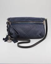 Lanvin Amalia Crossbody Bag Lambskin Bag, Small