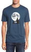 Travis Mathew Men's 'Phone Home' Graphic T-Shirt