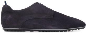 BOSS Portobello derby shoes