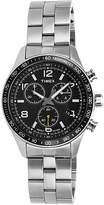 Timex Men's Originals T2P041 Stainless-Steel Analog Quartz Watch
