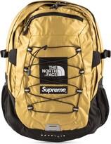 Supreme TNF Metallic Borealis Backpack