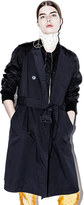 3.1 Phillip Lim Bomber trench coat