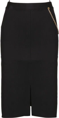 Givenchy Lounguette Stretch Skirt