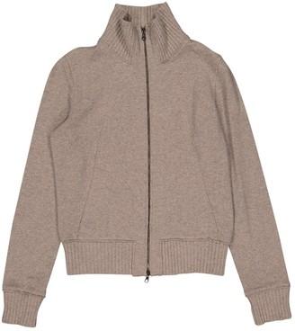 Dondup Beige Wool Knitwear