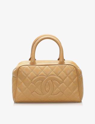 Resellfridges Pre-loved Chanel quilted leather shoulder bag