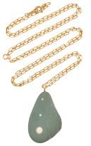 Cvc Stones Bohemia 18K Gold, Diamond And Stone Necklace