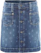 Pepe Jeans Girls Alina Star Skirt