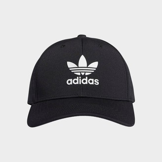 adidas Men's Beacon II Precurved Snapback Hat