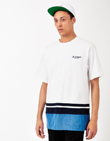 The Hundreds Howard T-Shirt White