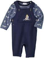 Absorba Boys' 2Pc Overall Set