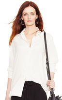 Polo Ralph Lauren Twill Button-Down Shirt